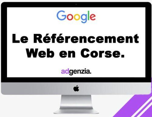 Le SEO local : Les techniques de référencement web en Corse